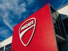Ducati Sales Grow 33 Per Cent In First Quarter Of 2021