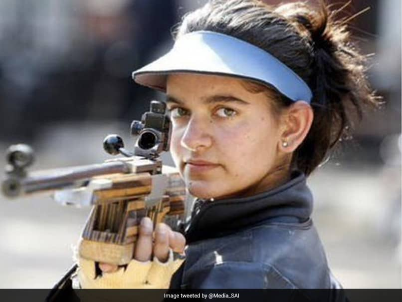 ISSF World Cup: India Win Silver In Womens 50m Rifle 3 Positions Team Event