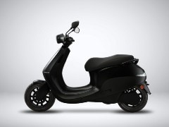 Ola Electric Releases First Images Of Upcoming Electric Scooter