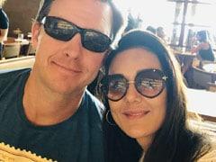"""Preity Zinta Shares Mushy Birthday Wish For """"Forever Valentine"""" - Husband Gene Goodenough"""