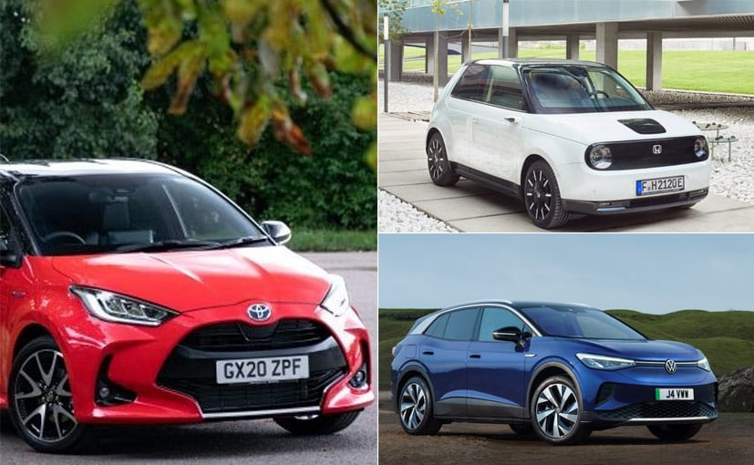 World Car Awards Announce Top Three Finalists For Each Category