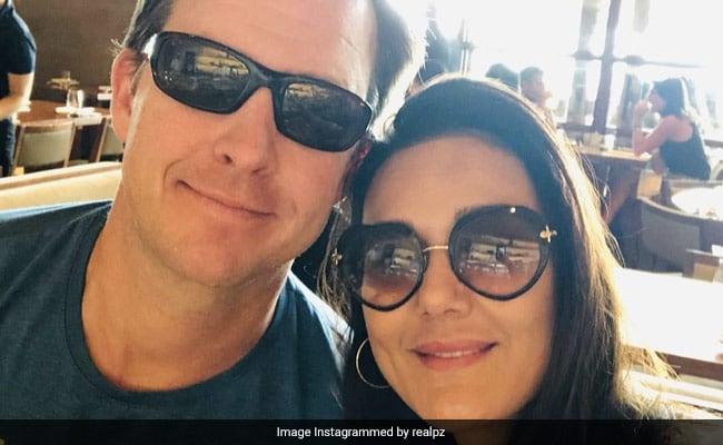 Preity Zinta Shares Mushy Birthday Wish For 'Forever Valentine' - Husband Gene Goodenough