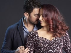 Aamir Khan And Elli Avram's Pic From <I>Koi Jaane Na</i> Song <I>Har Funn Maula</i> Goes Viral