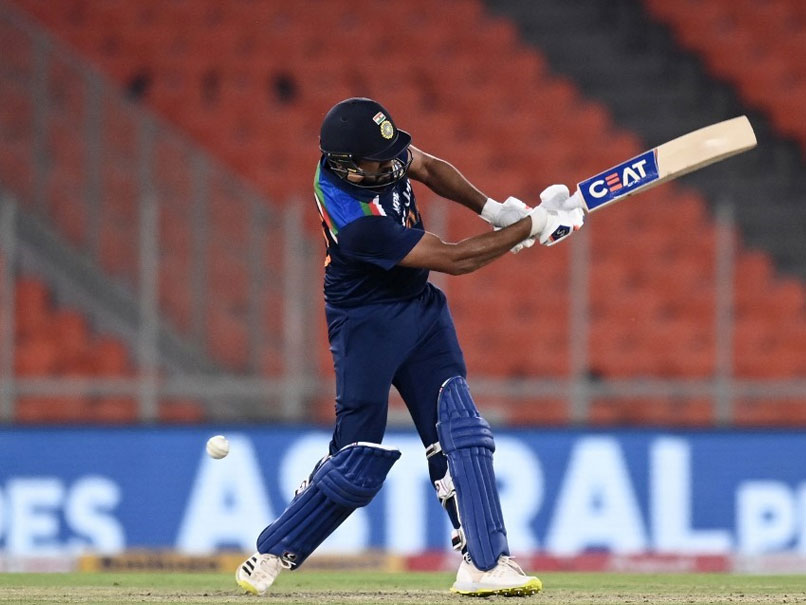 India vs England: Rohit Sharma Feels It Is Too Early To Finalise Indias Batting Line-Up For T20 World Cup