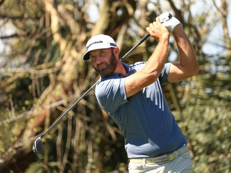 World Number One Golfer Dustin Johnson Says No To Tokyo Olympics Over Travel Issues