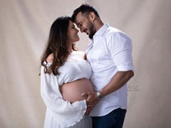 New Mom Anita Hassanandani, Missing Her Pregnancy Days, Posted This Throwback Pic