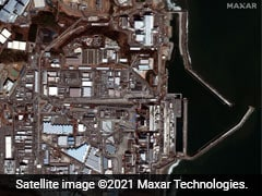 In Stunning Satellite Pics, How Japan Rebuilt Itself After Earthquake, Tsunami