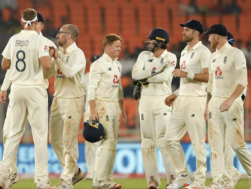 "India vs England: Expect England To ""Punch Back Very Hard"" In 4th Test, Says Jeetan Patel"