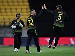 """Australian Squad """"Capable Of Winning"""" T20 World Cup: Ricky Ponting"""
