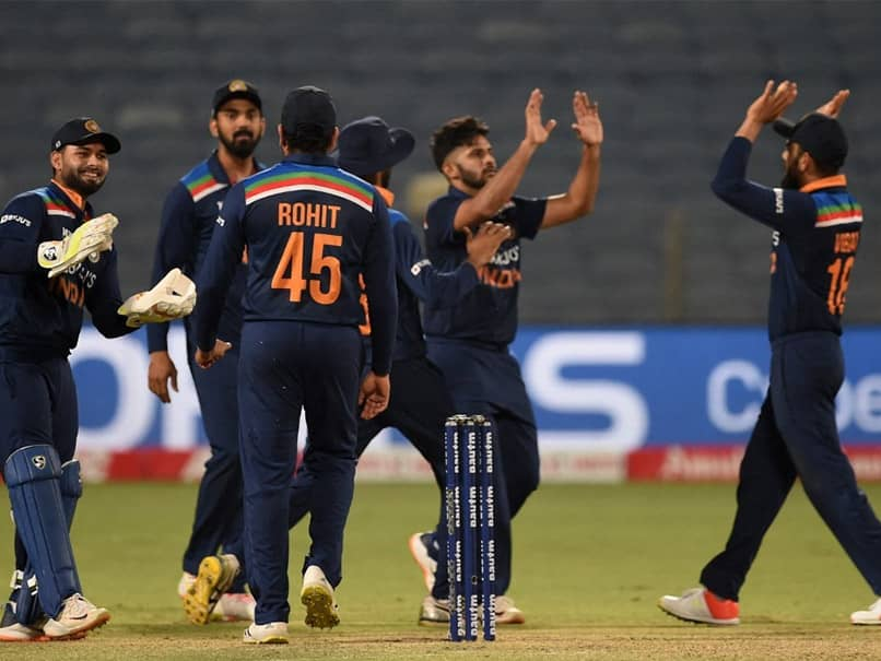 IND vs ENG, 3rd ODI Highlights: India Edge Out England In Thrilling Decider To Clinch Series 2-1