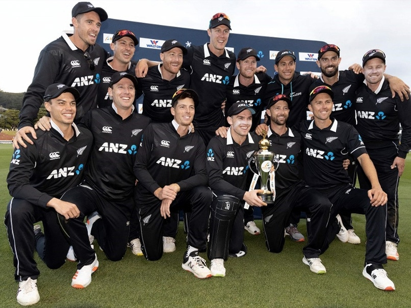 NZ vs BAN: Rookies Steer New Zealand To Bangladesh ODI Series Sweep