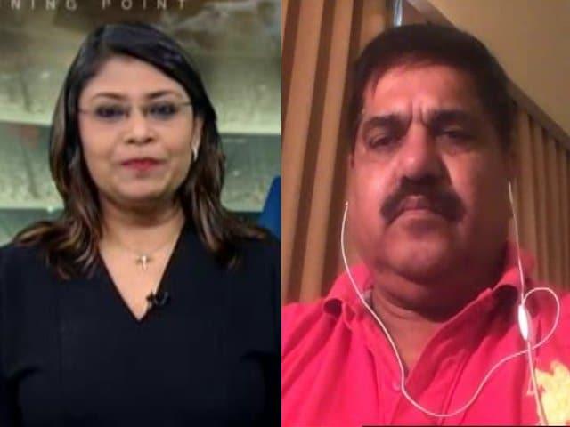 Video : Lower Order Giving Sleepless Nights To India Top Order: Ashok Malhotra