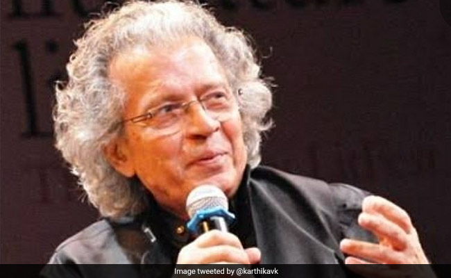 Anil Dharker Dies: Journalists, Writers, Friends Mourn Anil Dharker's Death