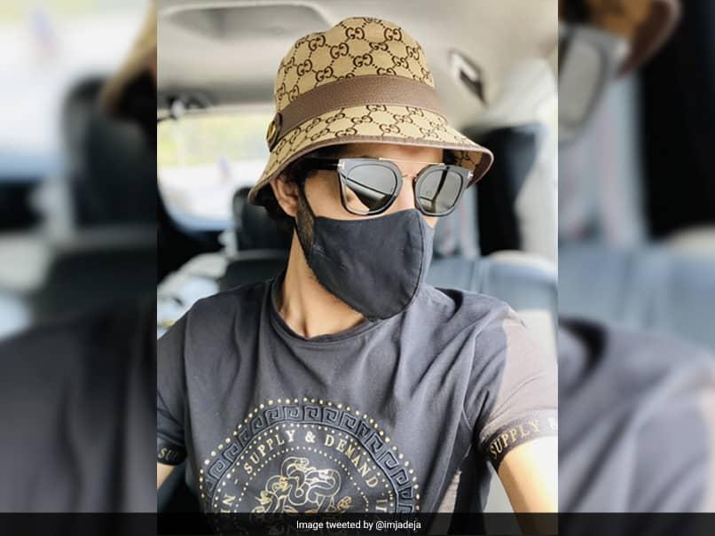 """Feeling Fresh"": Ravindra Jadeja Upbeat On Twitter, Fans Cant Wait"