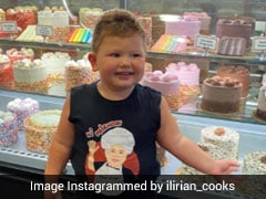 This 3-Year-Old's Cooking Skill Is The Cutest Thing You Will See Today