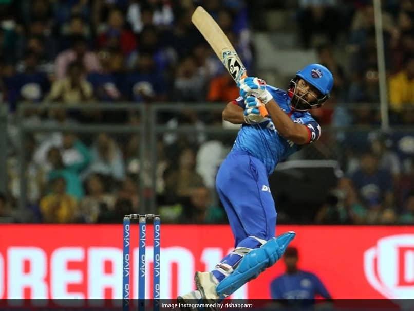 Rishabh Pant To Lead Delhi Capitals In IPL 2021 In Shreyas Iyers Absence