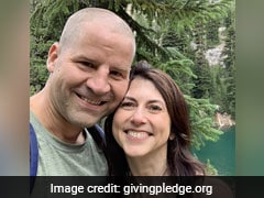 Jeff Bezos's Ex MacKenzie Scott Marries Seattle Science Teacher