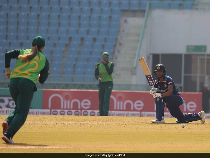 India Women vs South Africa Women, 1st ODI: South Africa Cruise Past India, Win By 8 Wickets