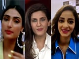 Video : On Weekending: Actors Ananya Panday, Athiya Shetty Talk About FDCI Lakme Fashion Week