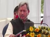 "Video : ""America Ruled India For 200 Years..."": Uttarakhand Chief Minister"