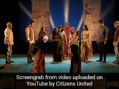 Top Bengali Actors, Singers Unite In <i>'Avengers Endgame'</i> Of Election Songs