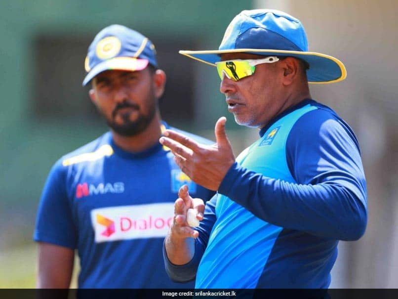 Chaminda Vaas Withdraws Resignation, To Continue As Sri Lankas Fast Bowling Consultant