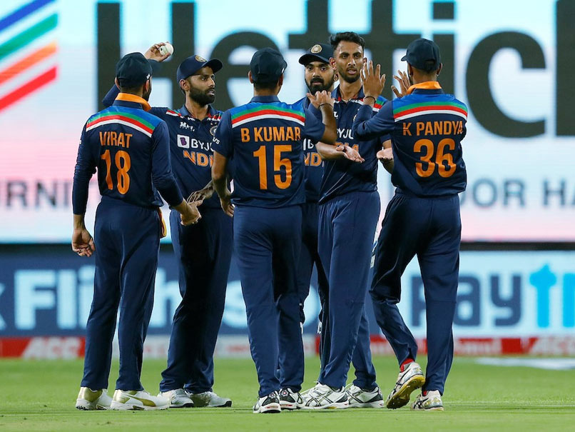 """India vs England: """"First Day At Work Was A Roller Coaster Ride,"""" Says Prasidh Krishna After ODI Debut"""