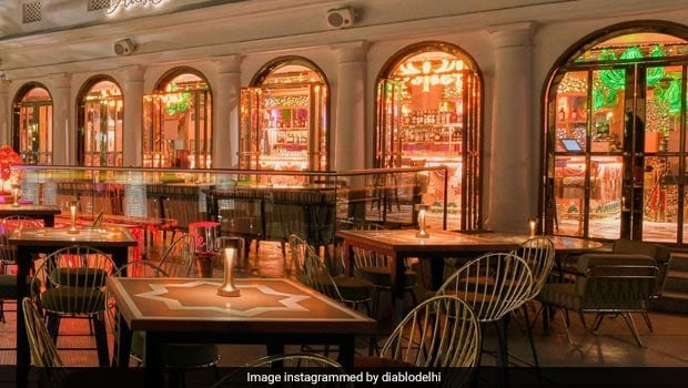 Diablo Dazzles With Exquisite Cocktails And Drool-Worthy Middle-East Asian Fare