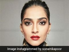 6 Makeup Lessons To Learn From Sonam Kapoor's Instagram Photos