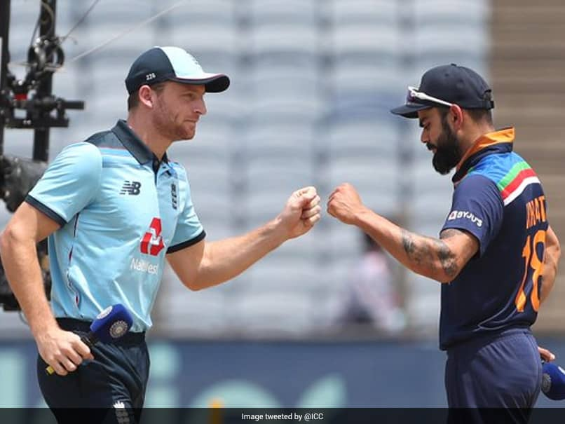 IND vs ENG, 3rd ODI Live Score: India And England Face-Off With Series On The Line