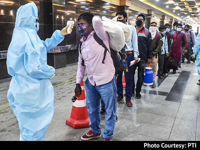 Video : Night Curfew, Weekend Lockdown In Maharashtra Amid Worrying Covid Surge