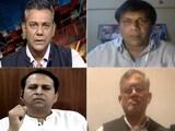 Video: Sena-NCP 'Rift' Over Sacking Anil Deshmukh?