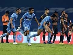 Indian Super League: Mumbai City Beat FC Goa 6-5 In Penalty Shootout To Reach Maiden Final