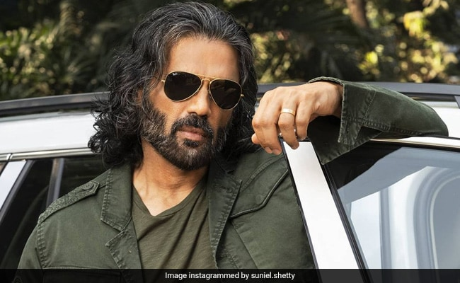 Suniel Shetty Accuses Production House Of 'Complete Fraud' Over Fake Film Poster Row