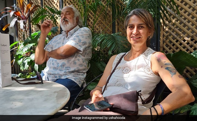 Now In Their 60s, 3 College Friends Take 4,500 Km Road-Trip