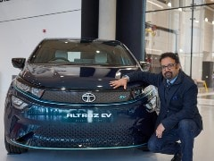 Indian Designer Pratap Bose Named As Finalist For 2021 World Car Person Of The Year