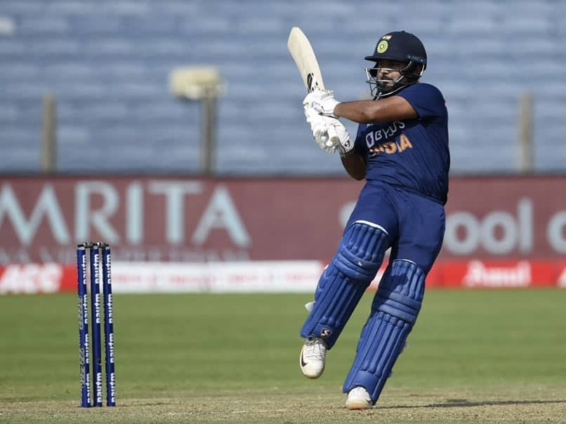 India vs England, 3rd ODI: India, England Break Record For Hitting Most Sixes In Three-Match ODI Series