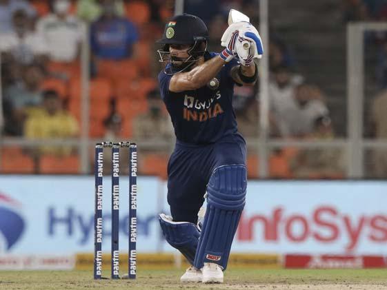 India vs England, 2nd T20I: Virat Kohli Becomes First Batsman To Reach 3000 Runs In Men's T20I Cric.. - NDTVSports.com