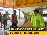 Video : 400 UK, Brazil, South Africa Virus Variant Cases In India, 158 In 2 Weeks