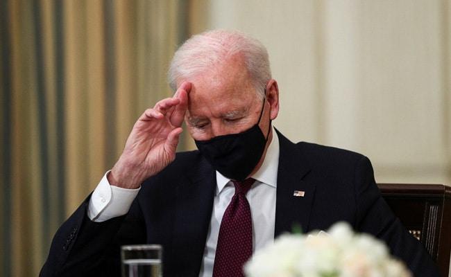 US Senate Passes Biden's $1.9 Trillion Covid Relief Bill