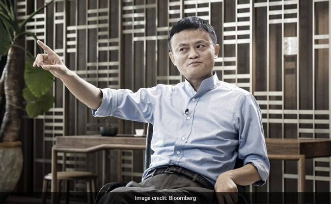 As Jack Ma's Media Empire Faces China Pressure, 'Chairman Rabbit' Thrives