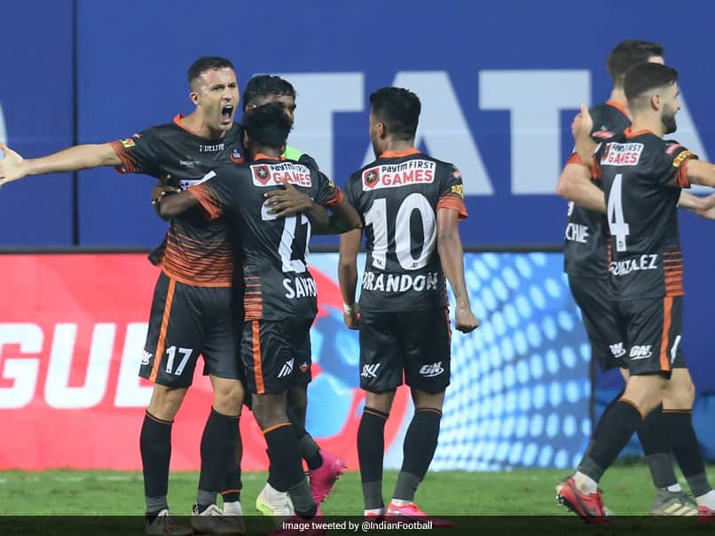 AFC Champions League 2021: FC Goa To Host ACL Group E Matches In Margao