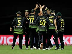 3rd T20I: Agars 6 Wickets Help Australia Beat New Zealand By 64 Runs