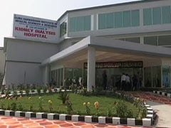 Delhi Gets New Dialysis Centre That Gives Free Treatment For All