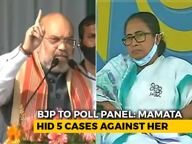 Video : Battle For Bengal: Allegations Fly Thick And Fast