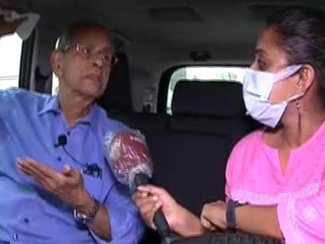 Video : Is India Getting More Polarised? E Sreedharan's Response