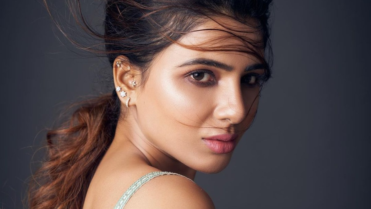 Not A Smoothie, This Is Samantha Ruth Prabhu's Favourite Breakfast