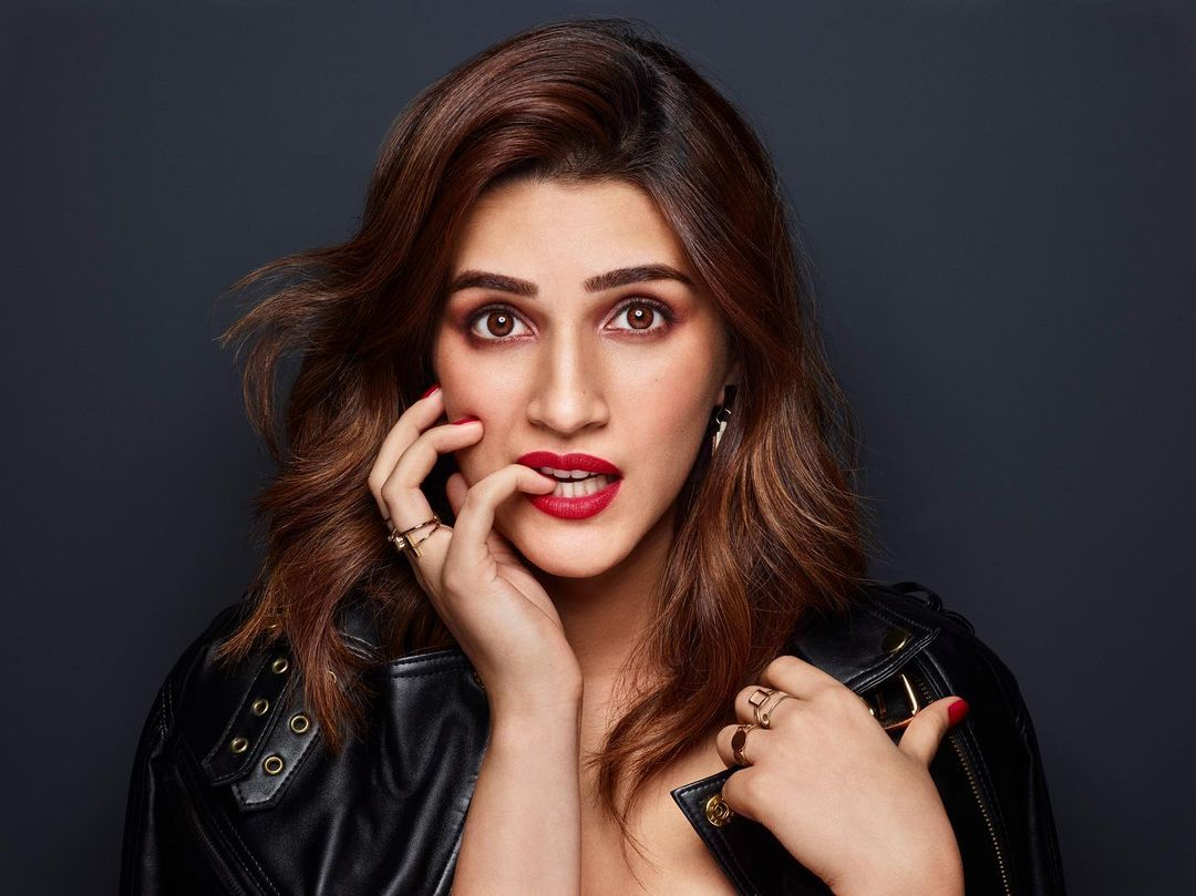 Kriti Sanon South Indian Foods: Kriti Sanon Delish South Indian Spread Will Give You Instant Cravings