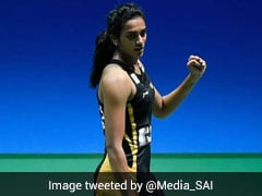 """""""Watch Out For My Attack"""": PV Sindhu Promises To Be More Aggressive In The Tokyo Olympics"""