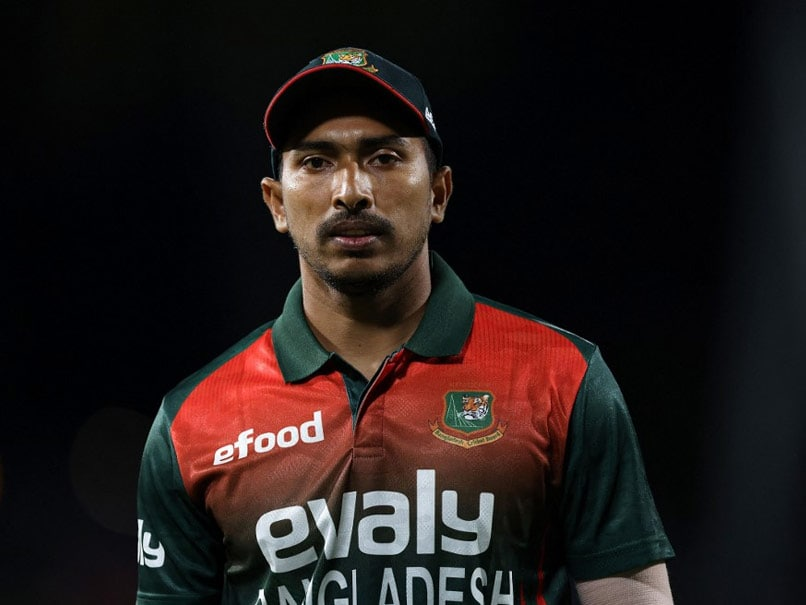 """Very Frustrating For Us,"" Says Bangladesh Coach After Confusion Over Revised DLS Target Halts Play"
